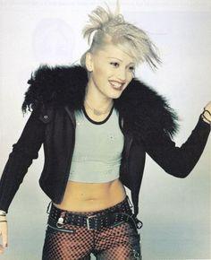Gwen Stefani 1996