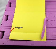 Tri-Fold Shutter Card Tutorial | Jinkys Crafts
