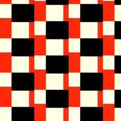 Van Reyn Red fabric by stoflab on Spoonflower - custom fabric