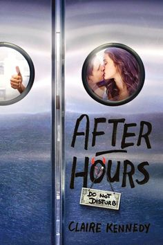 After Hours by Claire Kennedy • June 16th 2015 • Click on Image for Summary!