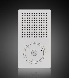 enlarge grid dots for transitioning from screen to another Clean Design, Minimal Design, Modern Design, Dieter Rams Design, Braun Dieter Rams, Apple My, Industrial Design Sketch, User Interface Design, Consumer Products