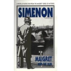 Maigret and the Bum