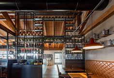 FLAME'N CO Brasserie - San Daniele - Picture gallery