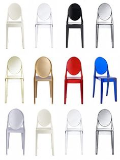 The Throne Side Chair holds a strong charismatic and outstanding aesthetic appeal, this chair fits perfectly into every home or public area with elegance Acrylic Furniture, Modern Furniture, Side Chairs, Dining Chairs, Plastic Chairs, Clear Acrylic, Space Saving, Indoor, Collection