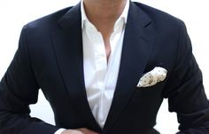 White Poplin Shirt. The white dress shirt is the Swiss Knife of men's wear.  It is handy, practical and most of all, classy. You can wear it anytime and anywhere. It is one of those staples in a modern man's wardrobe that each guy should have.