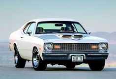 Pontiac Gto, Chevrolet Camaro, Plymouth Duster, Plymouth Cars, Dodge Muscle Cars, Dodge Dart, Mustang Cars, Performance Cars, American Muscle Cars