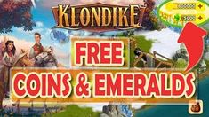 New Klondike hack is finally here and its working on both iOS and Android platforms. This generator is free and its really easy to use! Glitch, Android, Game Update, Test Card, Hack Online, Mobile Game, News Online, Free Games, Cheating