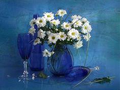 Ernest Buckmaster. Floral Arrangement 1933