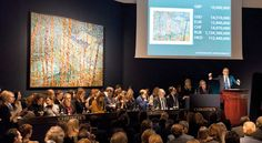 Tough Start to the Auction Year http://www.nytimes.com/2016/02/20/arts/international/tough-start-to-the-auction-year.html?ref=international #artnews #artauction
