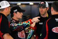 Jeff Gordon kept race team together with poise, self-control. #NASCAR
