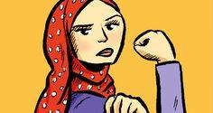 5 documentários sobre mulheres revolucionárias
