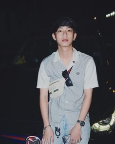 Teen Boys, Bad Boys, Cool Boy Image, European Men, Boyfriend Photos, Boy Pictures, Cute Gay Couples, I Like Him, Thai Drama