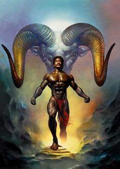 Mi Universar: Aries