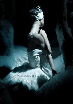 I feel absolutely fabulous  somaymalou:    Photo: Maria-Helena Buckley