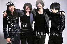 [Champagne]2013/3/14「MUSICA」2013年4月号 Champagne, Movies, Movie Posters, Musica, Films, Film Poster, Cinema, Movie, Film