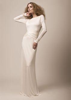 DAVA suknie ślubne Kolekcja 2012