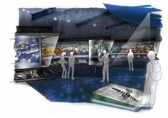 The D Day Museum - Studio MB