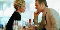 THIS Is How You Flirt With Body Language - Lisa Copeland Dating Coach For Women Over 50