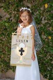 first communion banner template - Google Search