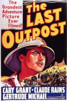 The Last Outpost (1935) // Charles Barton, Louis J. Gasnier