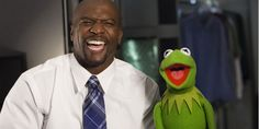 Terry Crews Super Bowl Teaser for Toyota - Adpressive.com - After Toyota announced that Terry Crews will be starring in their 2014 Super Bowl half time ad, they released their teaser video featuring Crews and The Muppets stranded in the desert. In the video, Crews is showing off his peck skills keeping a solid beat with a tie around his head… What...
