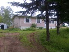 12611 Highway 215 Admiral Rock     Only $89,900 with new propane furnace