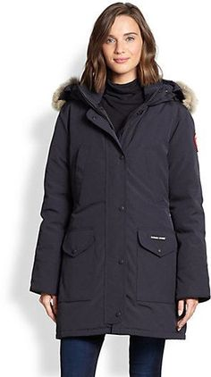Canada Goose expedition parka outlet 2016 - Winter Coat Wishlist on Pinterest | Down Parka, Parkas and Faux Fur