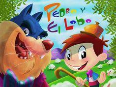 Pedro y el lobo.