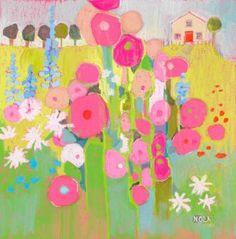 Nola Armstrong #abstract #art
