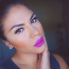makeupbygriselda's photo on Instagram