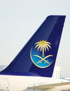 Saudi Arabian Airbus A320-200