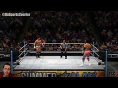 Damien Sandow Simulation, I was so happy that cody beat the crap out of Damien , good job cody and by the way u look so much better without ur love stach lol love rendie oxoxoxoxo Summerslam 2013, Cody Rhodes, Good Job, Wwe, Happy, Sports, Youtube, Hs Sports, Ser Feliz