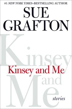 From A To Z: Novelist Grafton nears end of series    NEW YORK — Sue Grafton is finally approaching the end of her run as a true woman of letters.  The million-selling mystery novelist has signed with longtime publisher G.P. Putnam's Sons for the final three books – X, Y and Z – of her alphabetically titled Kinsey Millhone series, which began in 1982.