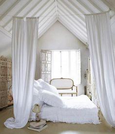ShabbyBedrooms - lookslikewhite Blog - lookslikewhite