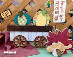 Fall is right around the corner! All the supplies you need to create beautiful DIY fall decorations are available at your local Ben Franklin Crafts and Frame Shop store in Monroe, WA.