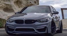 Nardo Grey M3