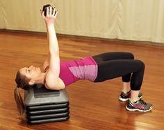 7 Ways to Balance Strength Training and Cardio: http://www.womenshealthmag.com/fitness/cardio-and-strength-training?cm_mmc=pinterest-_-womenshealth-_-content-fitness-_-strengthandcardio