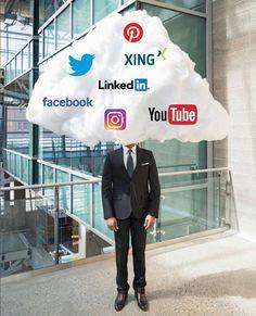 Wer in den sozialen Medien für seine Produkte werben will, sollte wissen, wo…