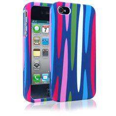 Cellairis iPhone 4/4S Case - Modern