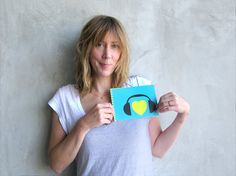 Singer Beth Orton at NPR West.