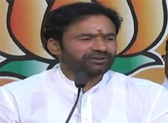 It's a weak budget, rues BJP: Kishan Reddy slams 'skewed' priorities Read complete story click here http://www.thehansindia.com/posts/index/2015-03-27/It%E2%80%99s-a-weak-budget-rues-BJP-Kishan-Reddy-slams-%E2%80%98skewed%E2%80%99-priorities-140212