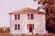 Octagon House, Hyde County, NC