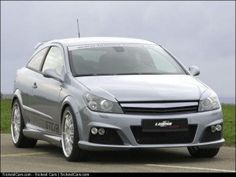 2006 Opel Astra GTCR by Lumma Design Bodykit and 220hp - http://sickestcars.com/2013/05/12/2006-opel-astra-gtcr-by-lumma-design-bodykit-and-220hp/