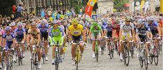 'World Congress of Cycling Science' to be held at our University