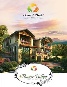 Welcome to an address that indulges you with world-class amenities and an incredible choice of residences in a sprawling garden township.