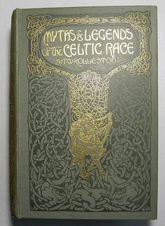 Celtic Gaelic Mythology Druids Pagan Religion Myth Magic Fairy Tales Arts Irish | eBay