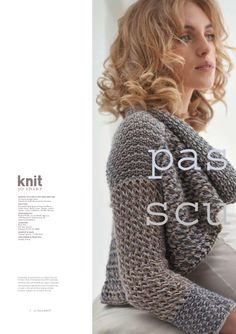 Knit 7 by Knit - issuu