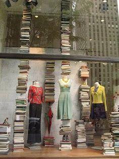 Back to School. We love shops and shopping - seanmurrayuk.com & www.facebook.com/shoppedinternational
