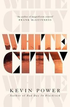 White City : Hardback : Simon & Schuster Ltd : 9781471132780 : 1471132781 : 15 Apr 2021 : From the author of Bad Day in Blackrock, White City is a darkly funny, gripping and ultimately moving new novel about the agony of losing control of your life and learning hard truths about the person you thought you were