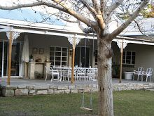 Lowlands Estate is a beautiful sheep, cattle and pecan nut farm on the Fish River 30 minutes North of Cradock. A wide variety of activities for guests to enjoy include canoeing, river rafting, bird watching, mountain climbing & much more